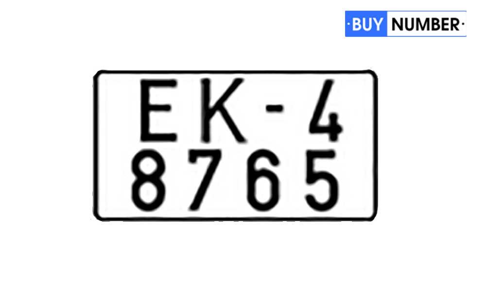 Белорусский номер на тракторный полуприцеп