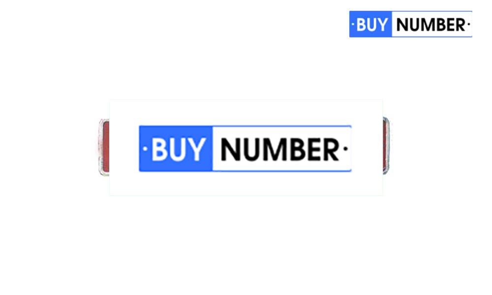 Дипломатические номера старого образца 1980-1993 года на машину