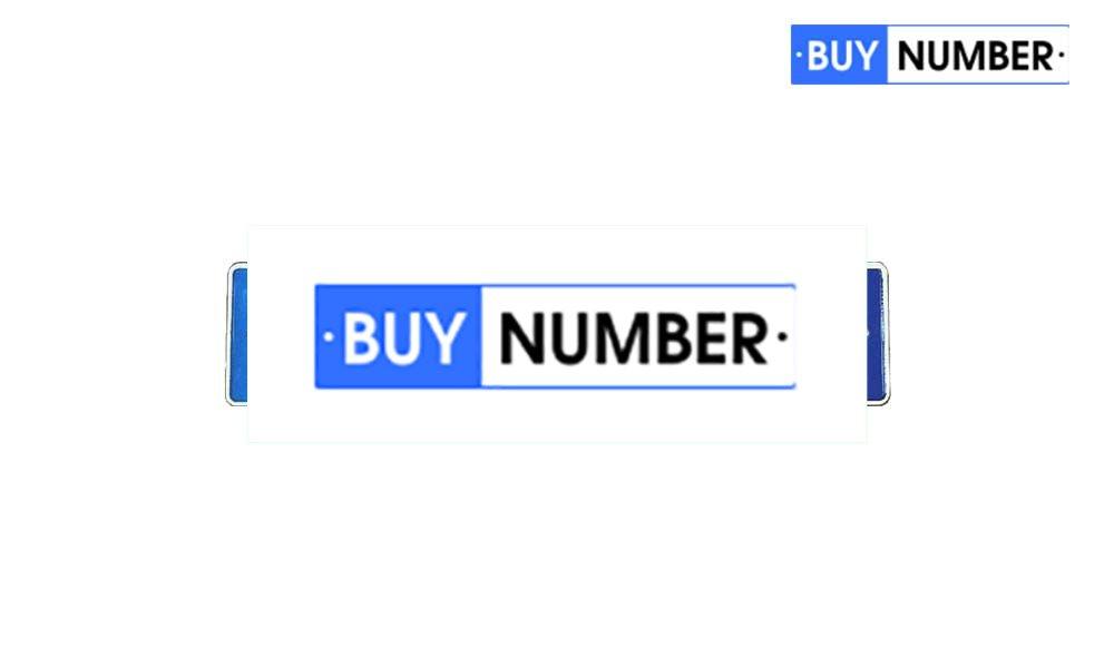 Номерной автомобильный гос. знак МВД образец 2002 года