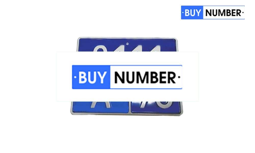 Дубликаты номерных знаков МВД на мотоцикл